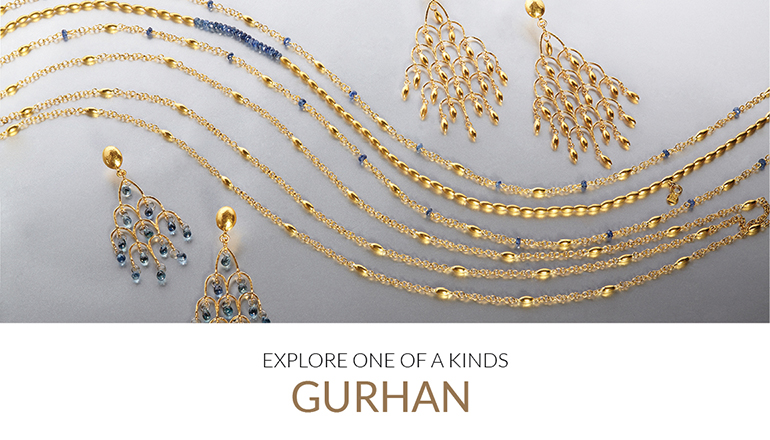 Gurhan Jewelry Explore One Of A Kinds