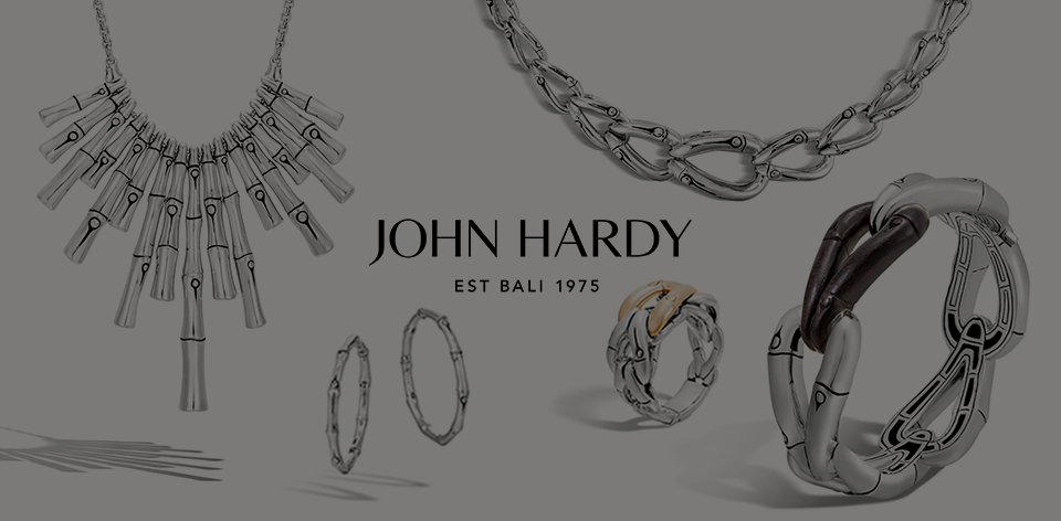 John Hardy Collection
