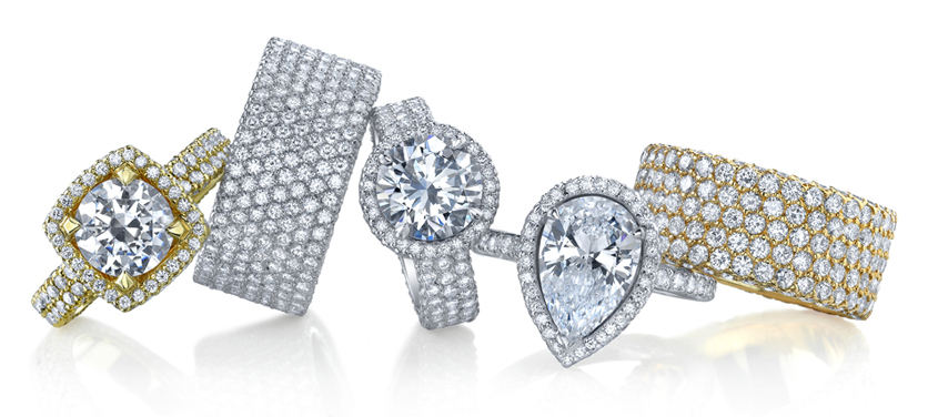 Louis Anthony Jewelers Pittsburgh