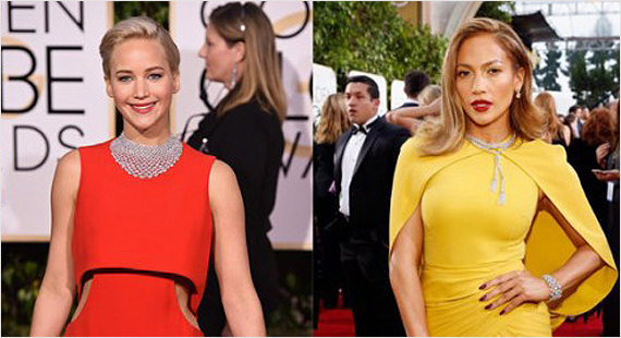 DO YOU WANT THE GOLDEN GLOBES LOOKS?