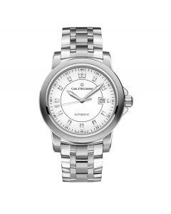 Carl F. Bucherer Patravi AutoDate Watch