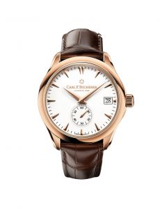 Carl F. Bucherer Manero Peripheral Watch 41 mm