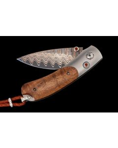 "William Henry ""Curly"" B09  Pocket Knife"