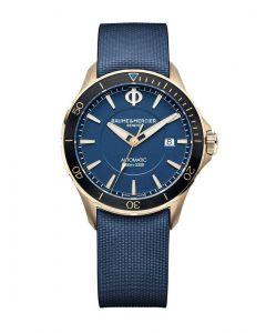 Baume & Mercier Clifton Club 10502 Men's Watch