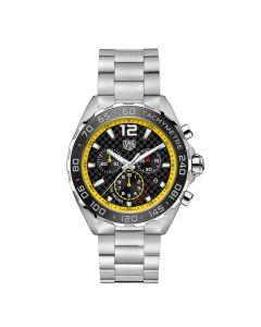 Tag Heuer Formula 1 Quartz Chronograph Men's Watch