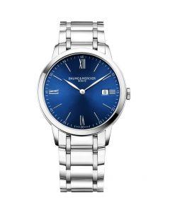 Baume & Mercier Classima 10382 Quartz Watch, Date Display - 40 mm