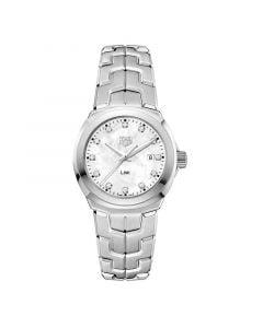 TAG Heuer Link Lady Quartz Watch