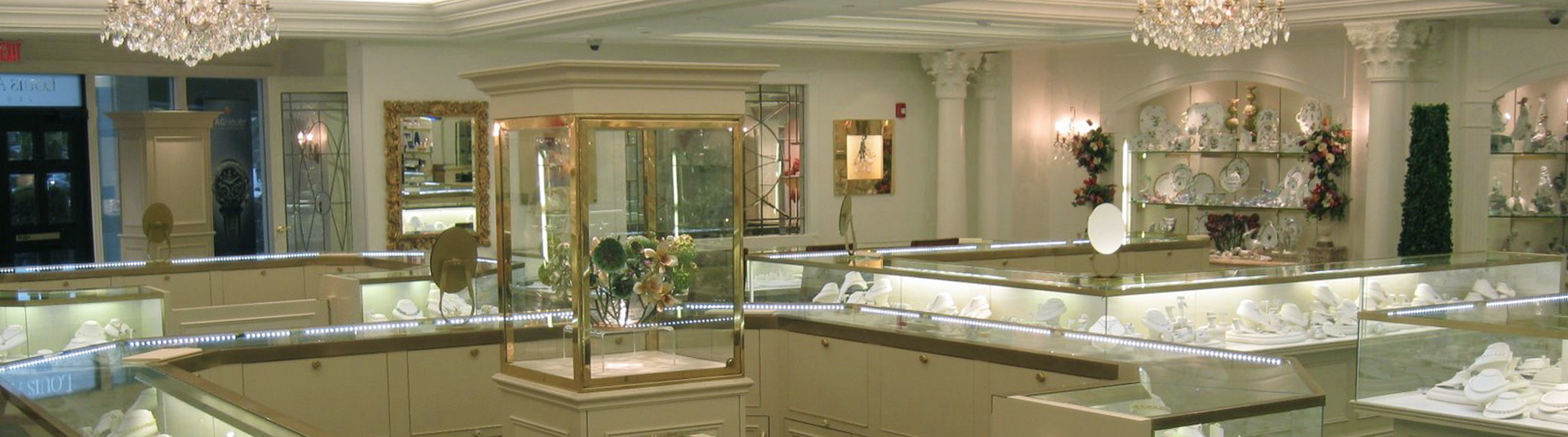 Louis Anthony Jewelers | Terms & Conditions