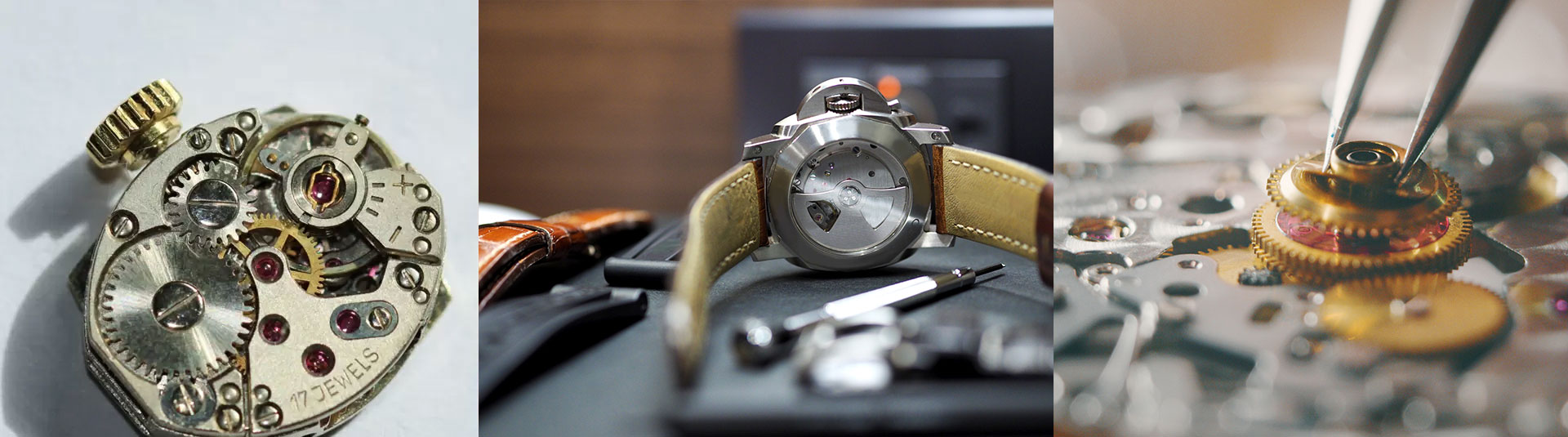 Louis Anthony Jewelers | Watch Repair and Service