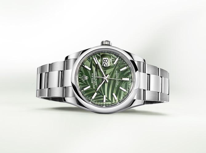 Rolex Datejust 36 Watches