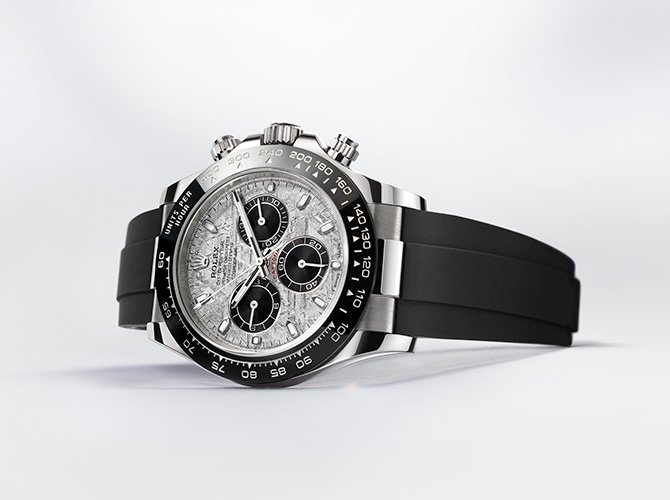 Rolex Cosmograph Daytona Watches