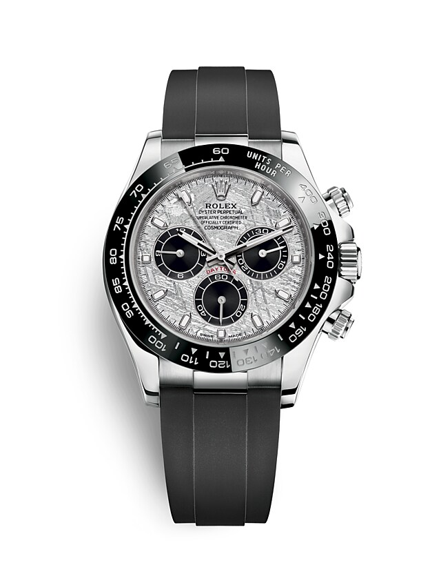 Rolex Cosmograph Daytona Watch