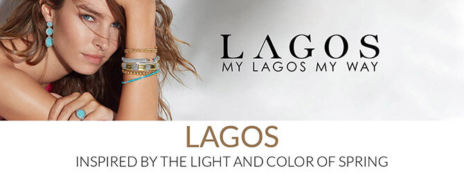 LAGOs Jewelry | Discover Caviar Collections