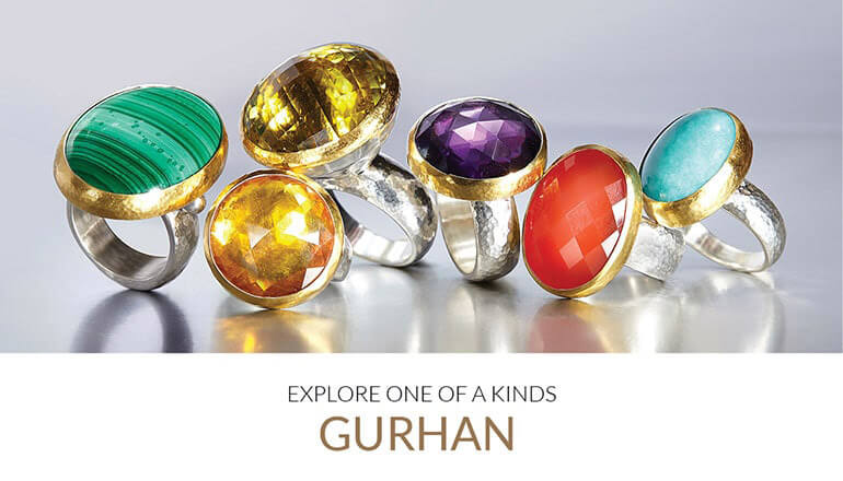 Gurhan Jewelry - Explore One of a Kinds