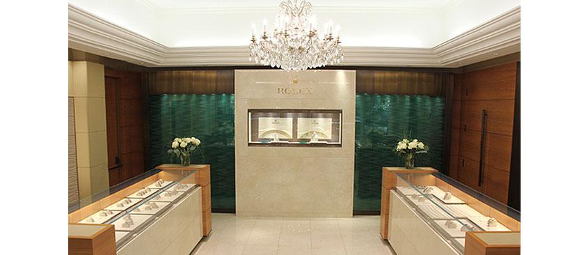 Louis Anthony Jewelers: Rolex