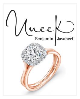 Uneek Bridal Jewelry