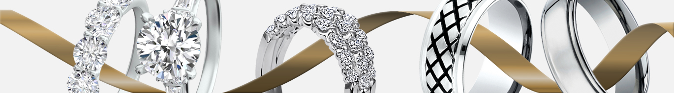 Louis Anthony Jewelers: Bridal Rings and Wedding Bands