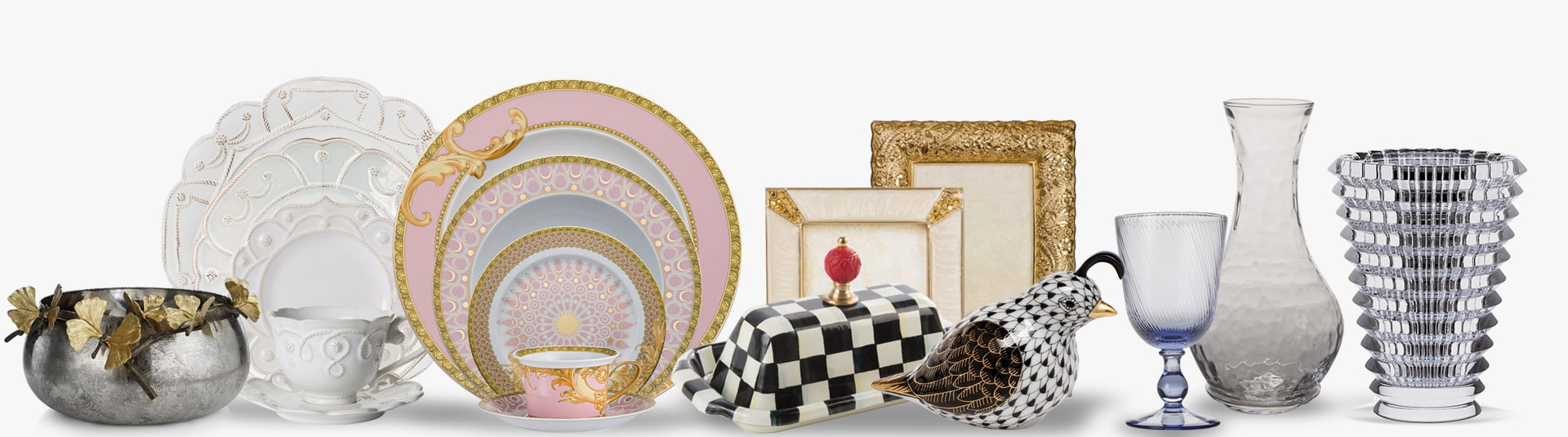 Louis Anthony Jewelers Giftware and Bridal Registry
