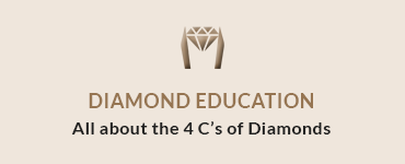 Diamond Education: The 4 C's of Diamonds