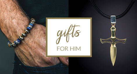 Shop Louis Anthony Jewelers Gifts for Men: Jewelry, Watches, Giftware