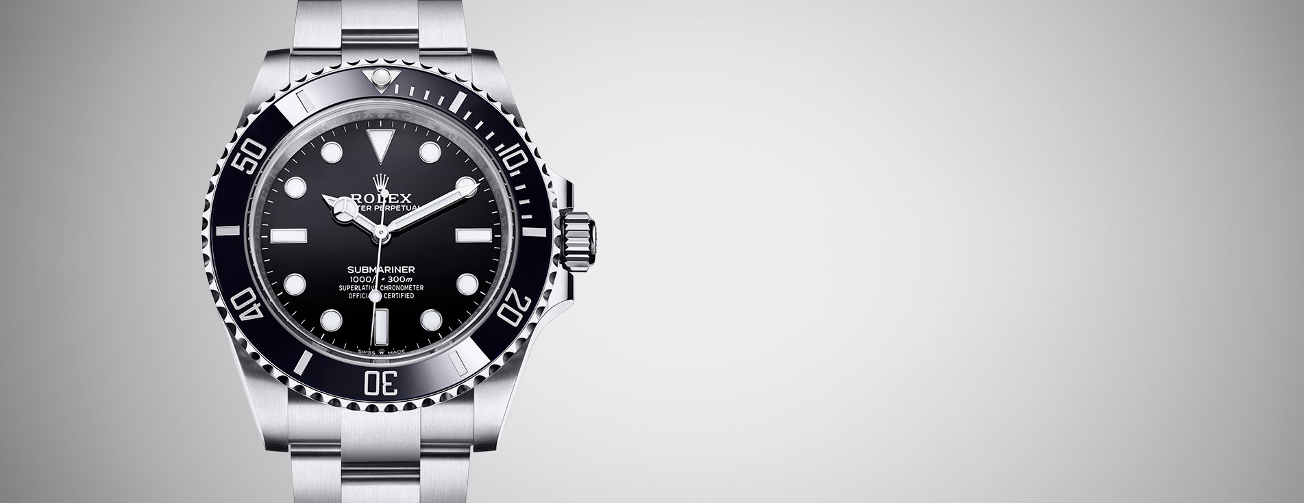 Rolex Watches At  Louis Anthony Jewelers, Pittsburgh PA