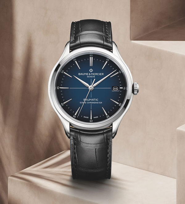Shop Men's Watches at Louis Anthony Jewelers