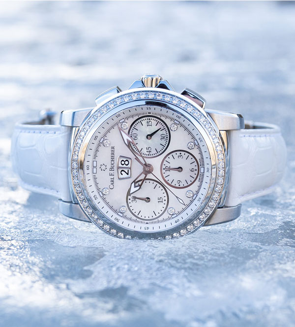 Shop Women's Watches at Louis Anthony Jewelers